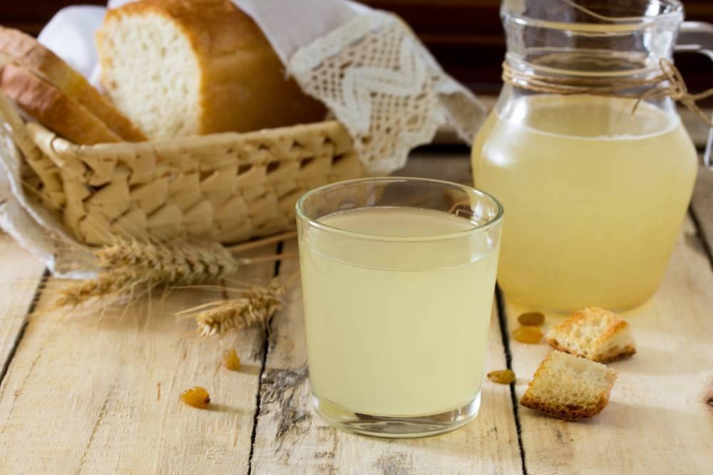 Алкогольный квас: как сделать хмельной напиток в домашних условиях, быстрый рецепт пьяного, крепкого кваса