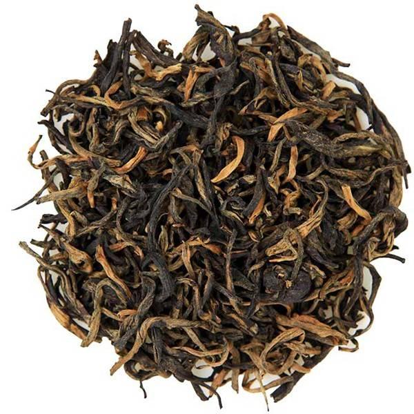 Китайский чай дянь хун