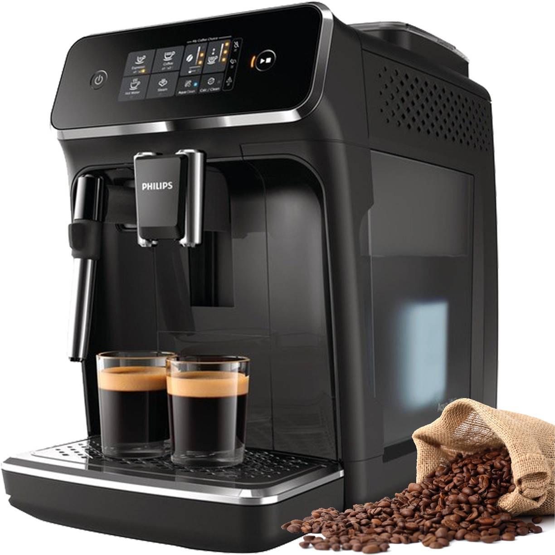 Как выбрать зерновую кофемашину с насадкой капучинатор для дома?