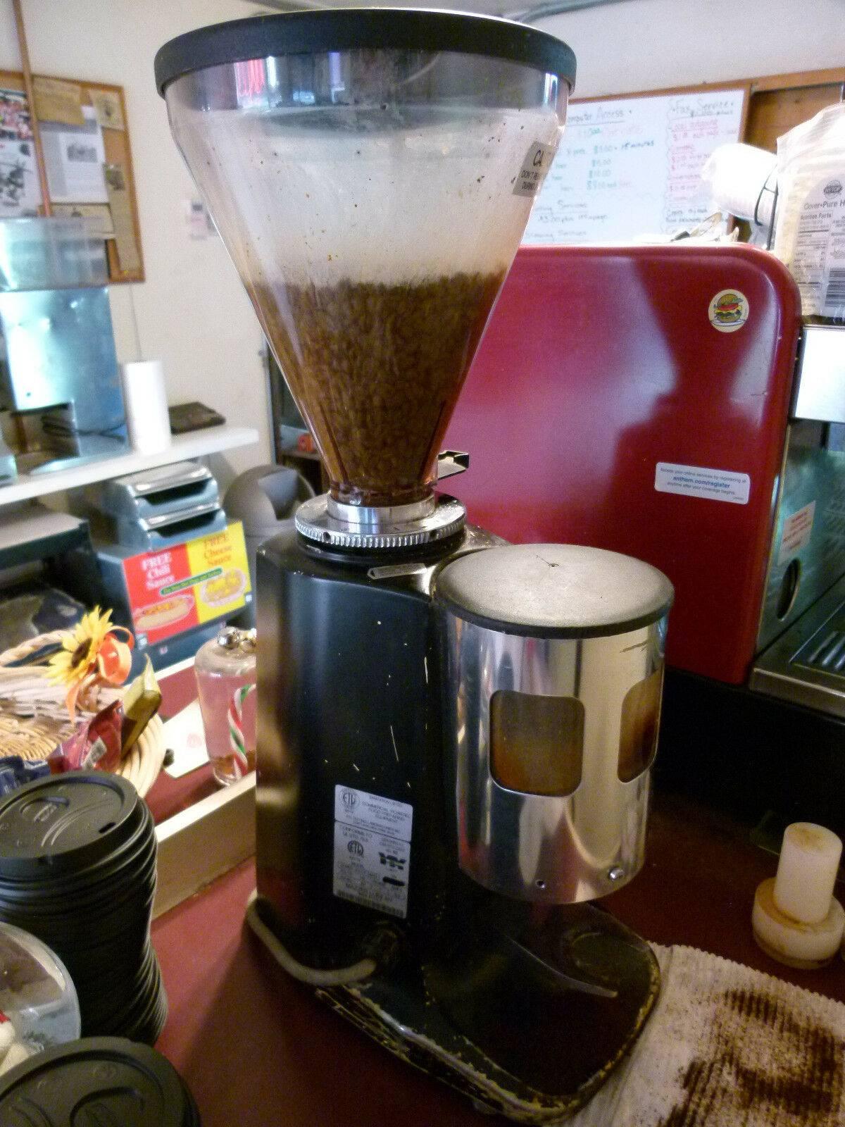 Кофемолка профессиональная mazzer kony electronic — цена, купить в москве