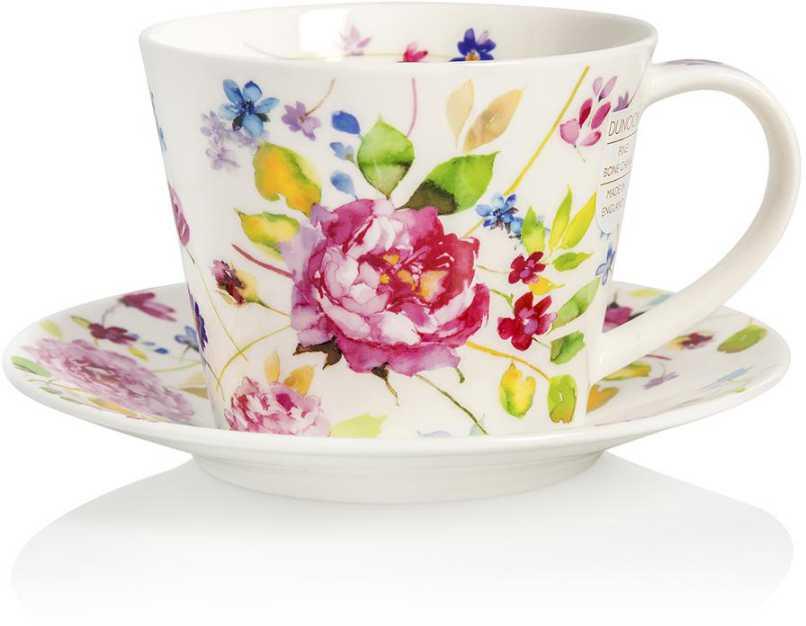 Особенности турецких чашек для чая, их разнообразие