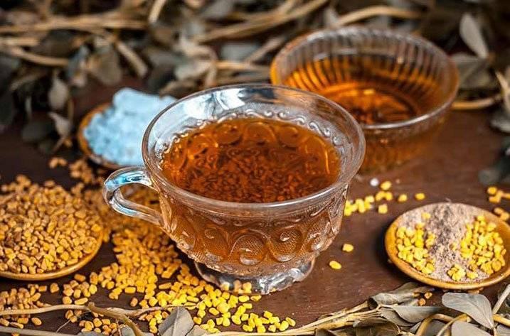 Чай из чаги, полезные свойства и противопоказания