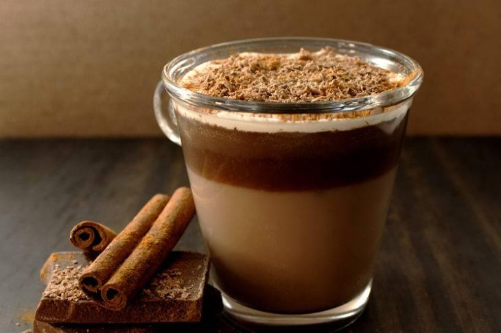 Как сварить вкусное какао у себя дома - зная 5 простых рецептов
