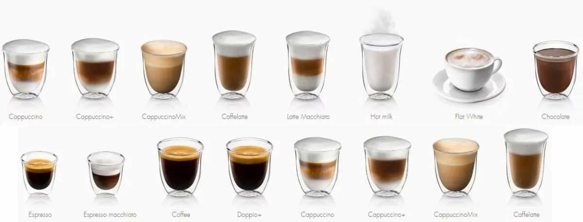 Кофе лунго: что это такое, рецепты его приготовления :: syl.ru