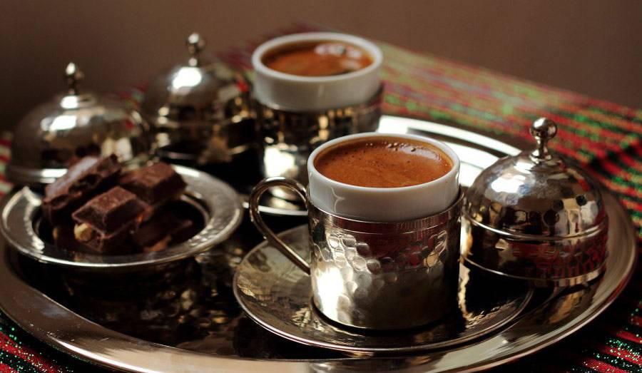 Как приготовить армянский кофе