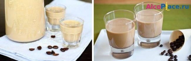 Готовим настоящий baileys по науке: а не просто мешанину со сгущенкой и кофе