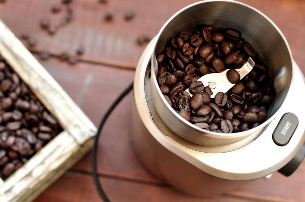 Как молоть кофе, какой бывает помол, что можно молоть в кофемолке кроме кофе