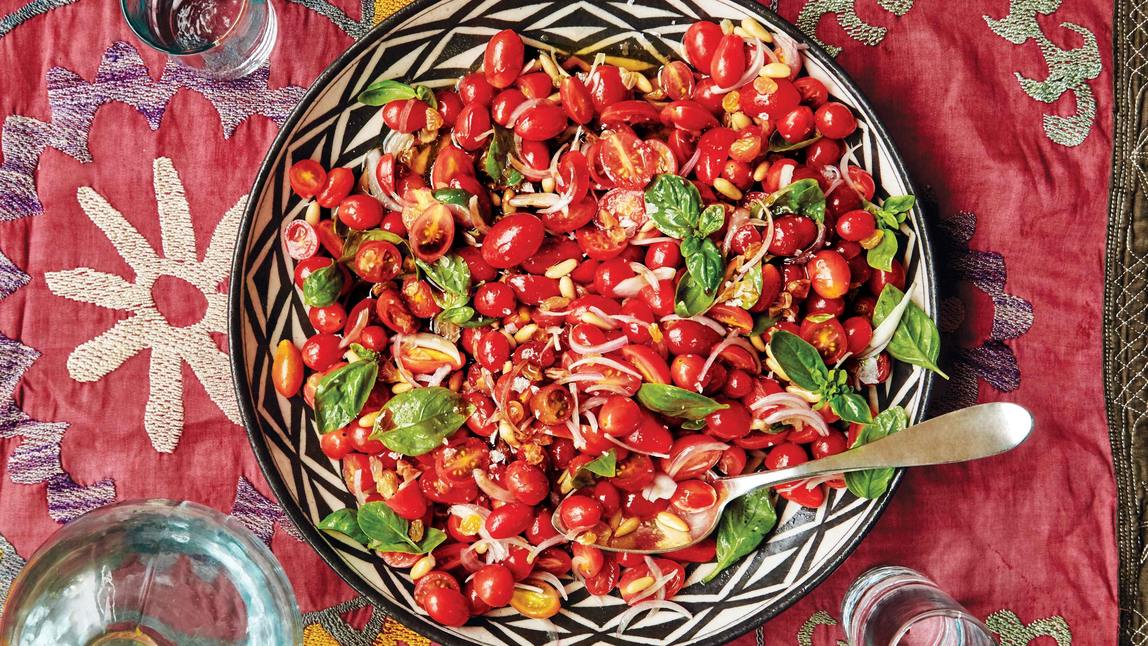 Асида из кедровых орехов тунисская. напитки и десерты