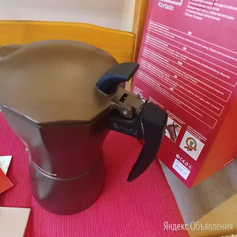 Топ-7 лучших средств от накипи для кофемашин