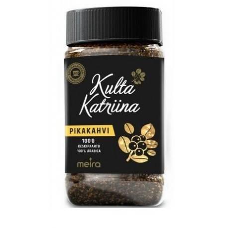 Характеристика финского кофе