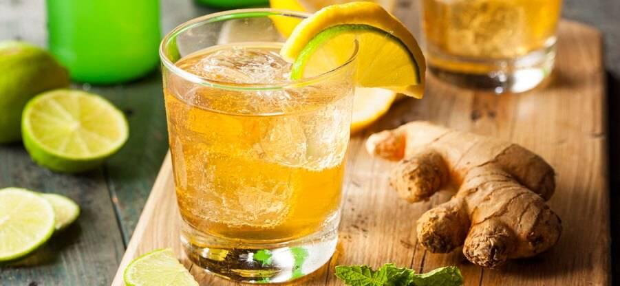 Польза и вред кофе с лимоном   рецепты кофе