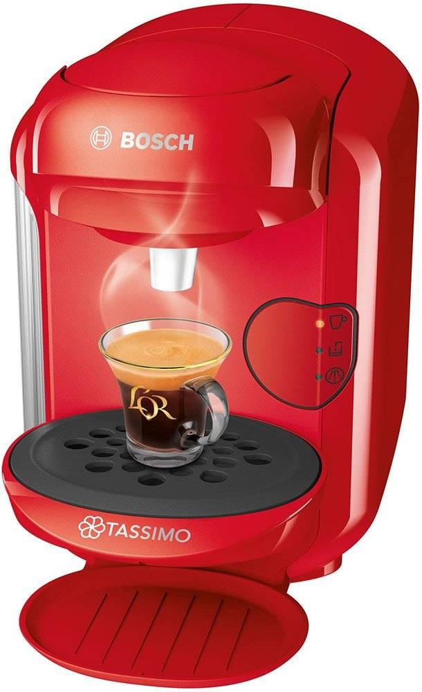 Как выбрать качественную кофемашину bosch