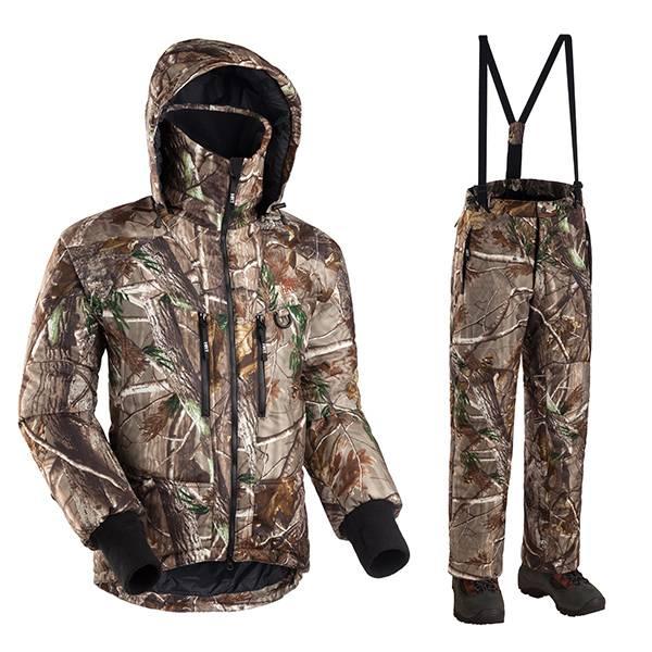 Одежда для охоты: подробный обзор, правильный выбор, фото, видео