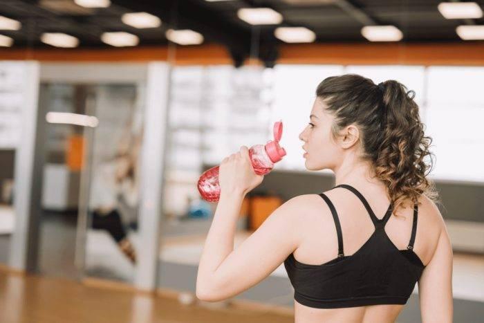 Можно ли пить кофе перед тренировкой и какой будет эффект?