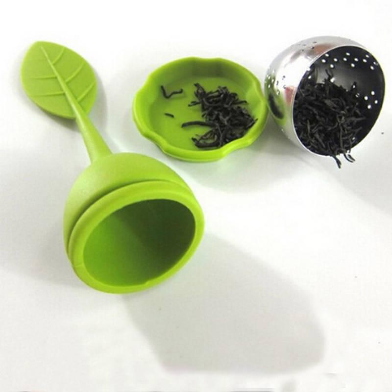Ситечко для заваривания чая: назначение, виды, выбор, чистка