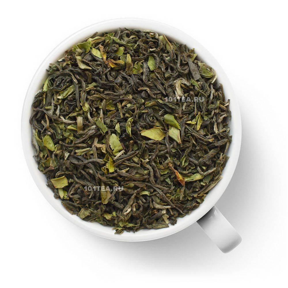 Чай дарджилинг - teaterra | teaterra