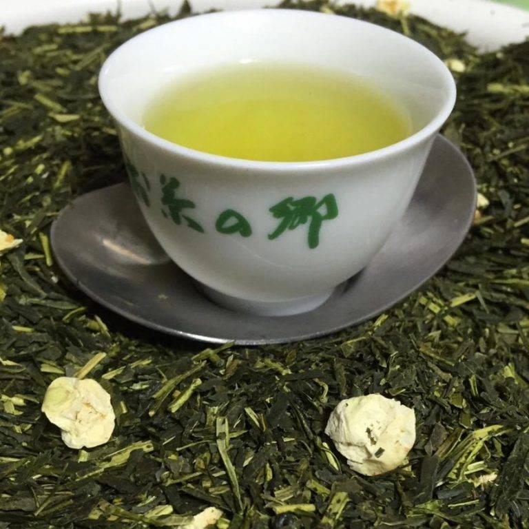 Чай ханибуш — африканский напиток с медовым вкусом