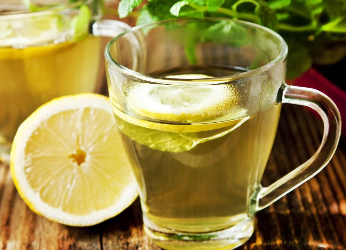 Вся правда о чае с лимоном