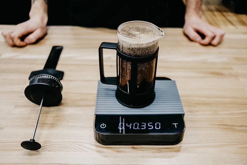 Кофе для френч-пресса, какой выбрать