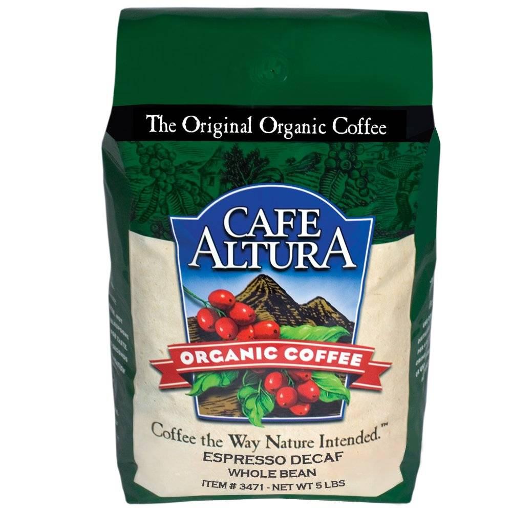 Кофе без кофеина (декофеинизированный): вред и польза, марки, как делают