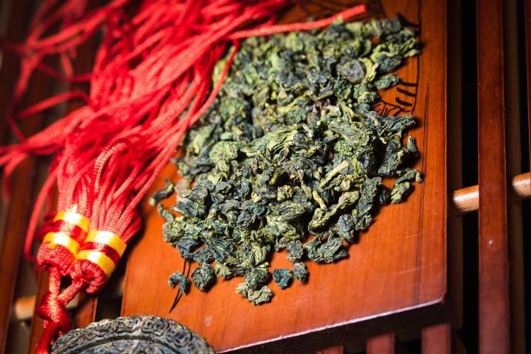 Улун: полезные свойства, состав и виды чая   food and health