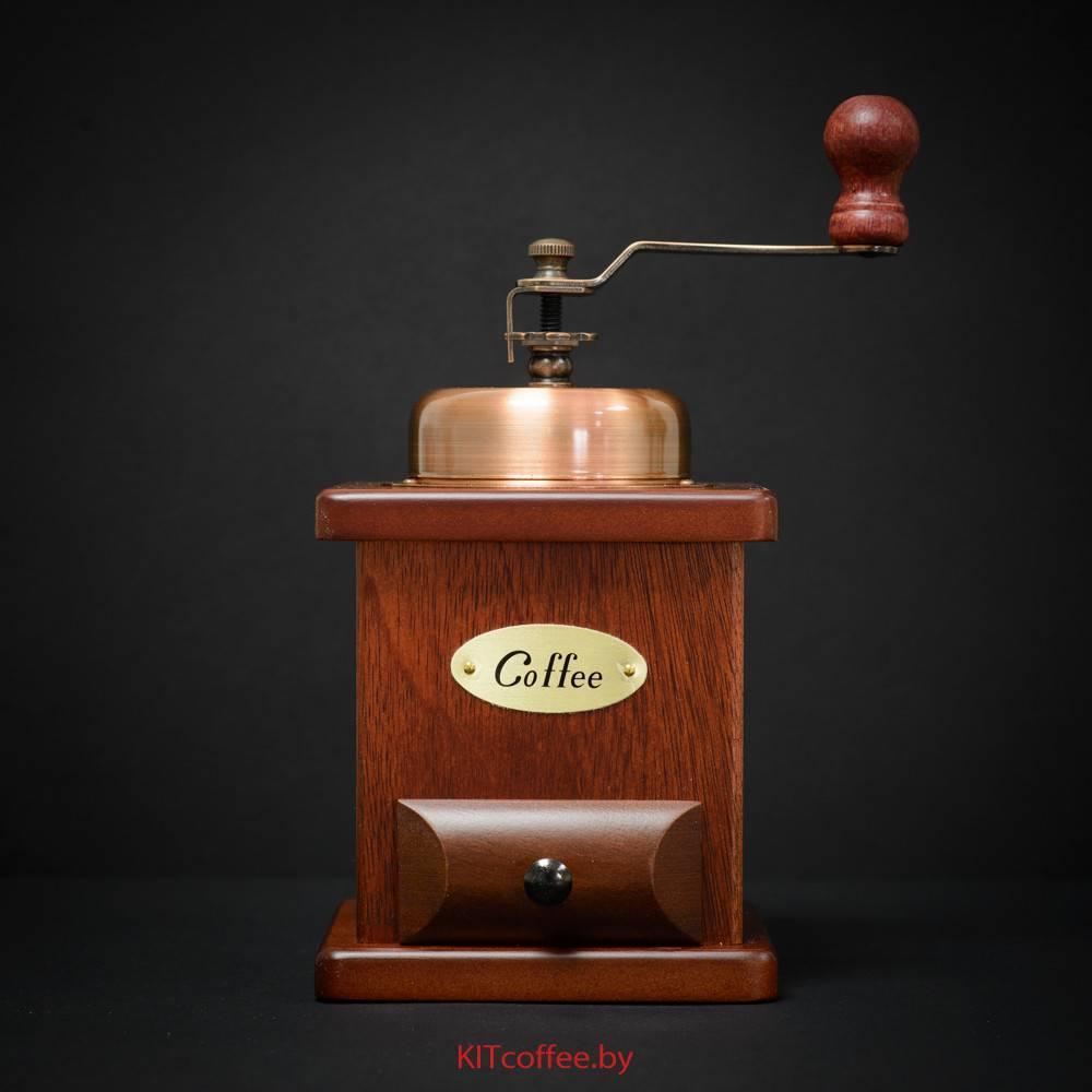 Сколько стоит кофемолка - электрические и ручные кофемолки разных брендов