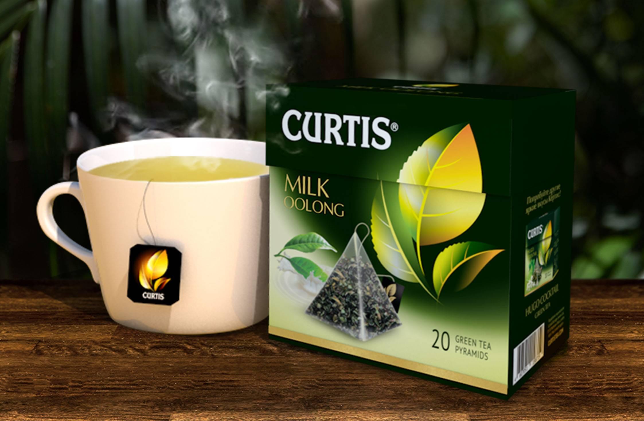 Чай молочный улун: что это такое, польза и вред, как заваривать