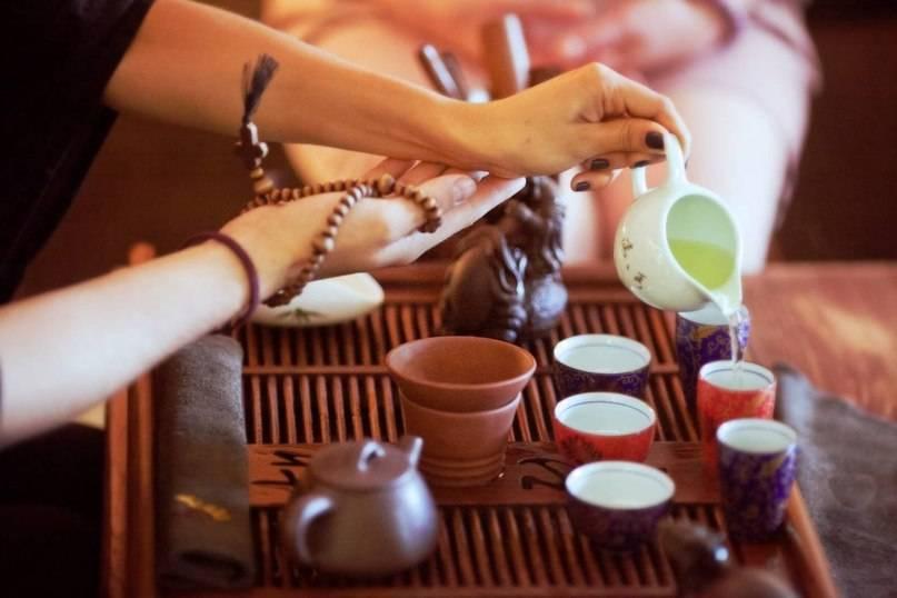 Сценарий внеклассного мероприятия «чайная церемония». воспитателям детских садов, школьным учителям и педагогам - маам.ру