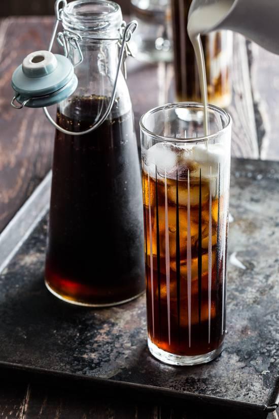 Колд брю, айриш кофе ифлэтред. эксперт рассказал, какие кофейные напитки стоит обязательно попробовать