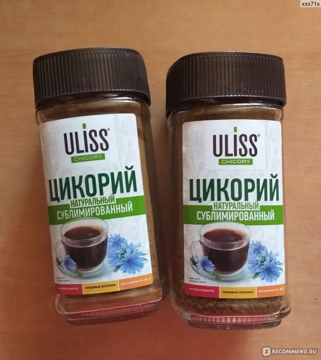 Цикорий как альтернатива кофе: польза и вред, рецепты приготовления