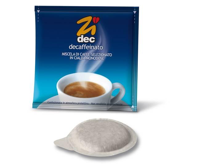 Что такое кофе в чалдах