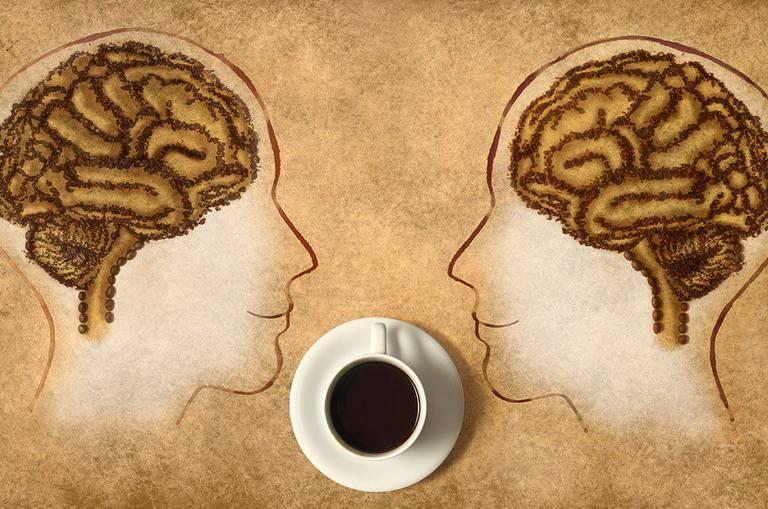 Кофе расширяет или сужает сосуды – влияние напитка
