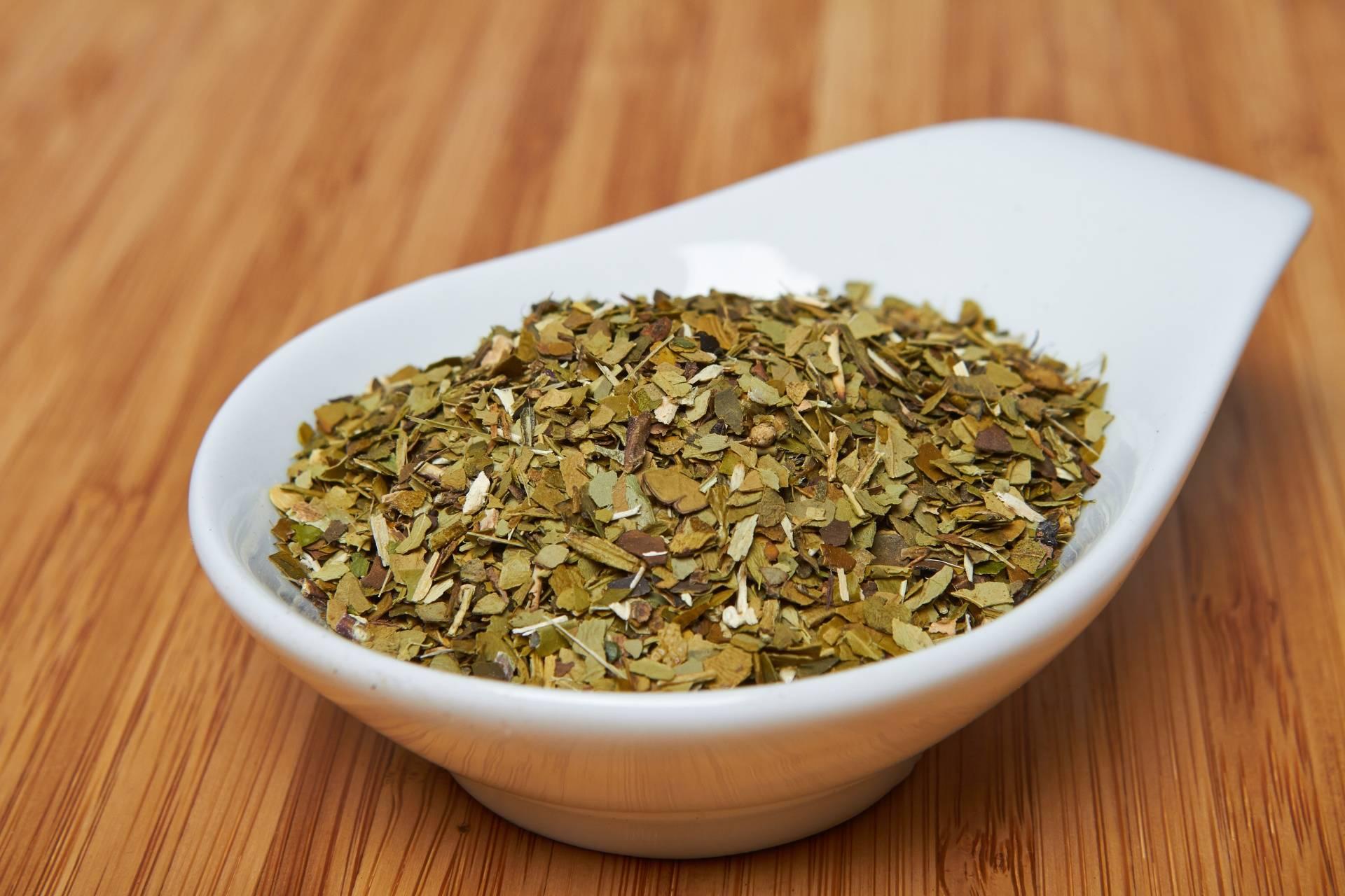 Чай мате: полезные свойства и противопоказания