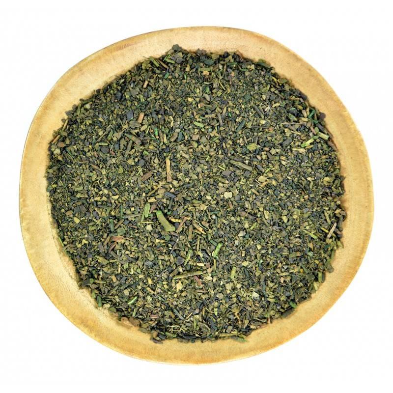 Синий тайский чай: полезные свойства, способы приготовления.