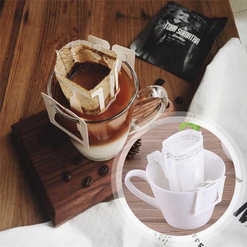 Виды фильтров для кофеварки и как сделать их своими руками