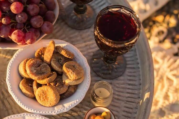 Инжир для похудения: свойства и рецепты