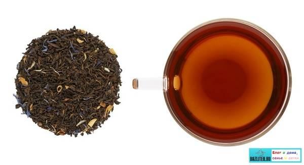 Чай пуэр: полезные свойства и противопоказания, польза и вред, правила употребления