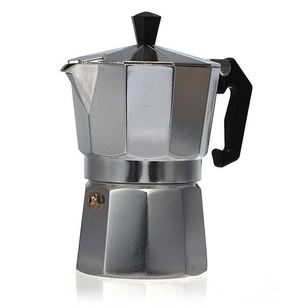 Давление в кофеварке: сколько бар должно быть