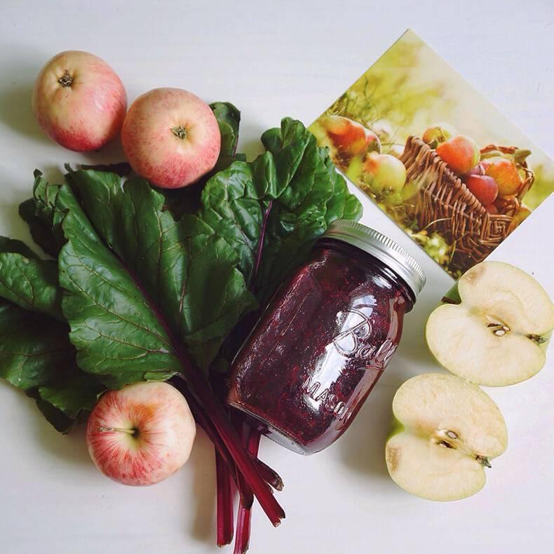Рецепты со свеклой для похудения: как быстро скинуть вес