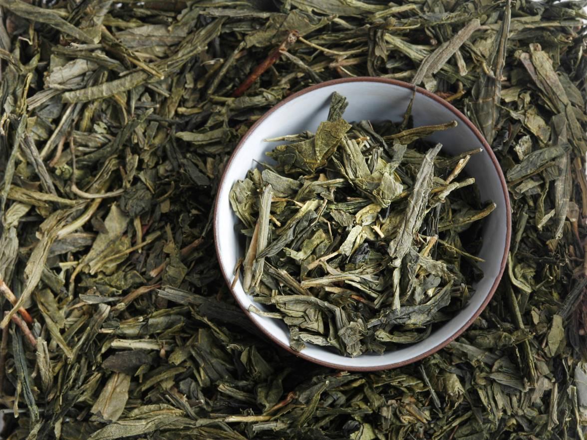 Чай Сенча, описание, польза и вред