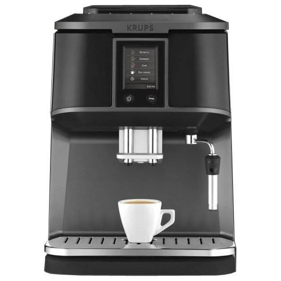 Обзор кофемашины krups: топ 10 лучших моделей