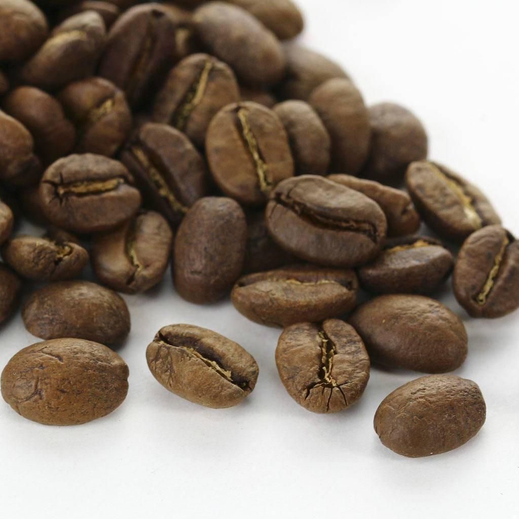 Какой кофе (в зёрнах) лучше для кофемашины — какой помол лучше