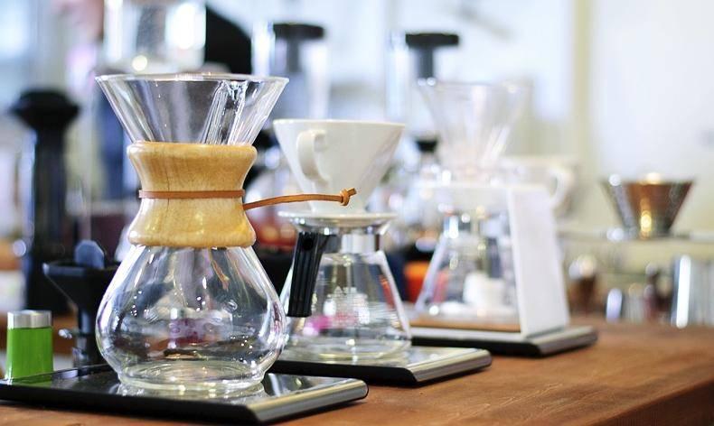 Холодная варка или как приготовить холодный кофе с помощью френч-пресса