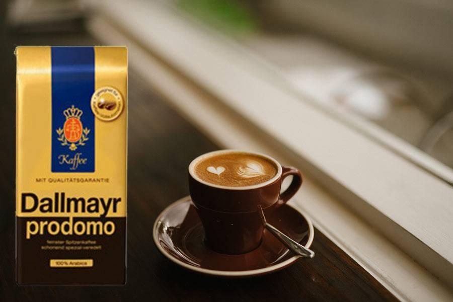 Какой кофе лучше для капельной кофеварки