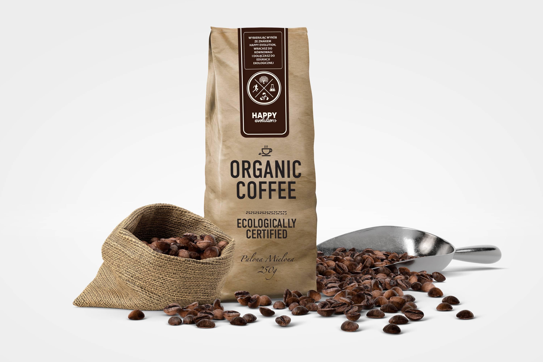 Органический кофе. 4 причины пить органический кофе