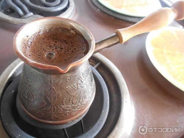Как варить кофе в зернах - тонкости выбора и приготовления